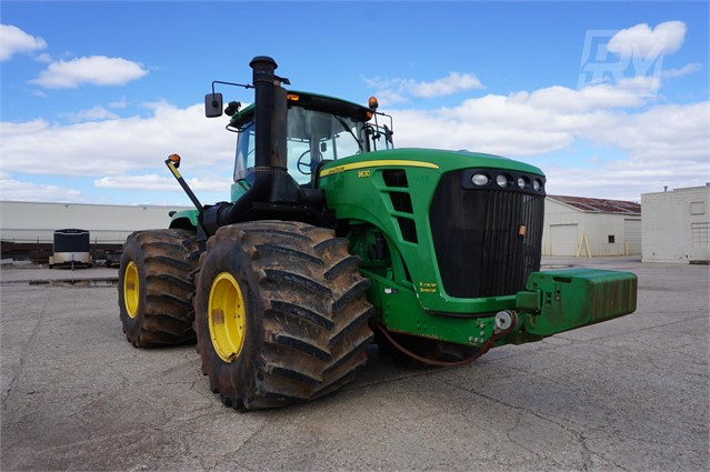 Tractors Without Dpf
