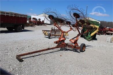 BEFCO Farm Equipment Auction Results - 21 Listings