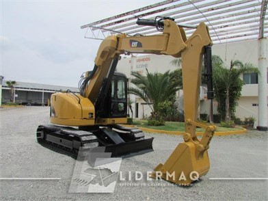 CATERPILLAR 308CSR For Sale - 3 Listings | MachineryTrader com