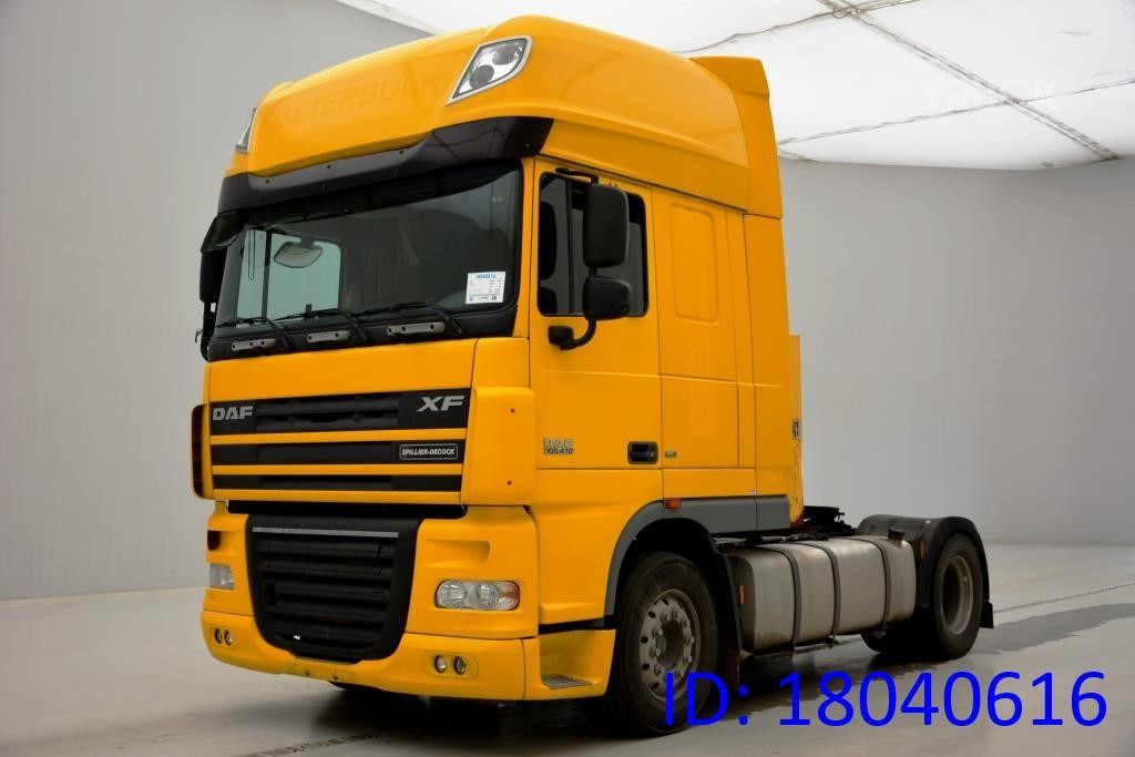 DAF XF105.410