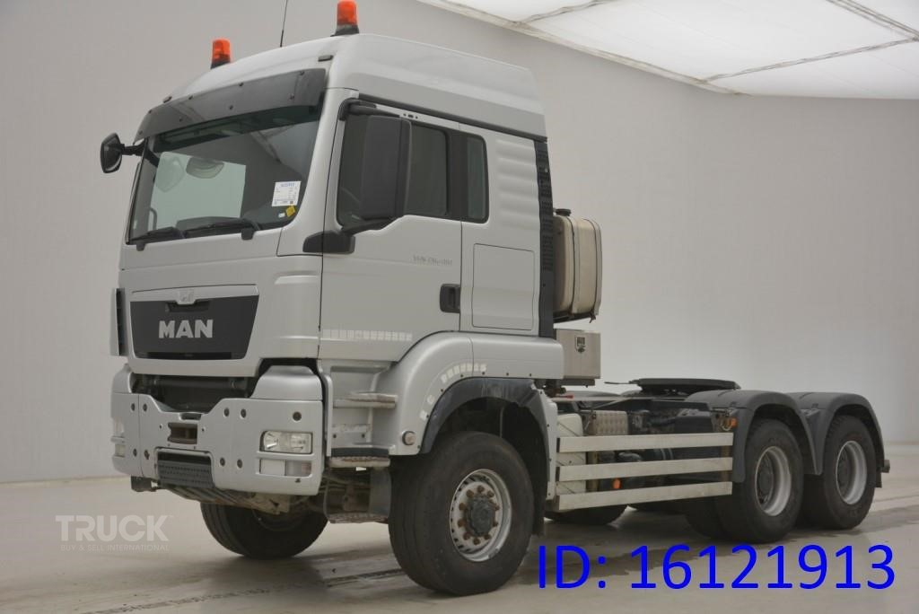 MAN TGS26.480