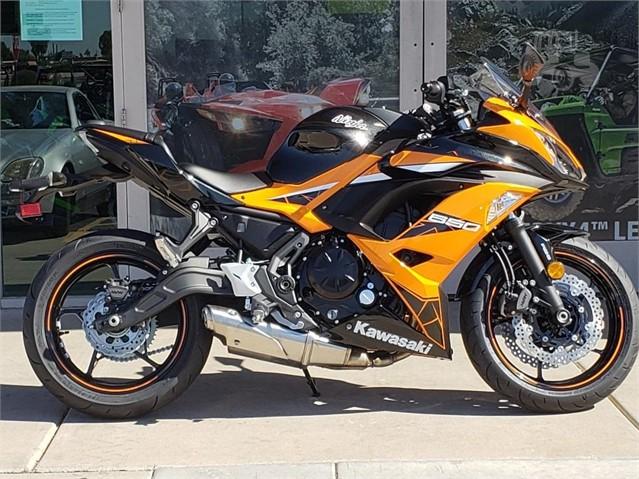 Kawasaki Ninja 650r For Sale | 2020 Top Car Models