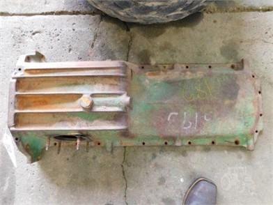 JOHN DEERE ENGINE OIL PAN For Sale - 2 Listings