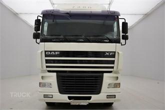 DAF XF95.430