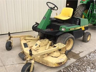JOHN DEERE F930 For Sale - 2 Listings | TractorHouse com