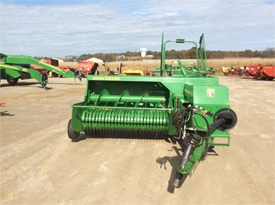 JOHN DEERE 348 For Sale - 70 Listings | TractorHouse com - Page 1 of 3