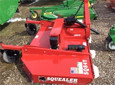 BUSH HOG SQ84 For Sale - 22 Listings   TractorHouse com