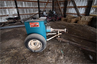 Mw Dynamometer Auction Results 1 Listings