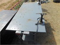 ends 5/13 Electrical Supplies * Vermeer Trencher/Backhoe
