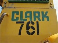 T-198 1979 Clark Ranger 667C Skidder   Pickett Auction Service