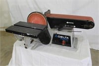 James Morgan Online-Only Woodworking Equipment Auction