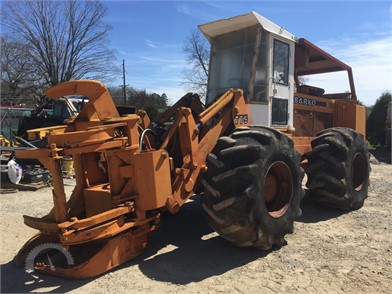 Feller Bunchers Forestry Equipment Auction Results - 39 Listings