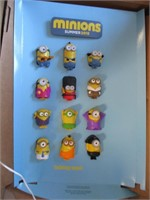 McDonald  Happy Meal Display Sets Auction