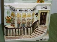 Hazle Ceramics - A Nation of Shopkeepers