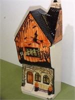 Hazle Ceramics - Haunted House