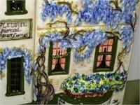 Hazle Ceramics - Harts & Flowers