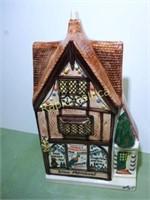 Hazle Ceramics - The Wine Merchant