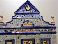 Hazle Ceramics - Cinderella