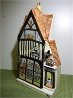Hazle Ceramics - Miniature