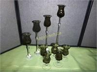 Rosenthal Candleholders