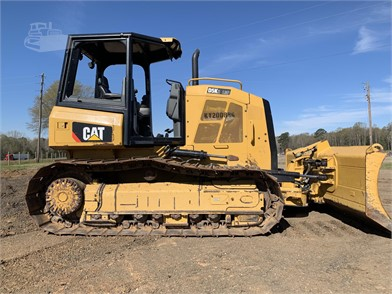 CATERPILLAR D5 For Sale In Mississippi - 12 Listings