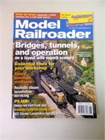Model Railroader Reading