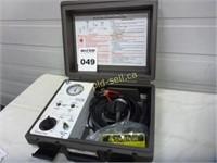 Mitsubishi Testing Equipment