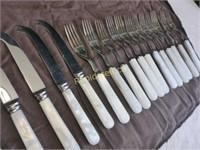 Birks Cutlery