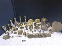That's A Lot of Brass