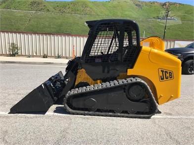 JCB Skid Steers For Sale - 571 Listings | MachineryTrader