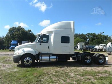 Tsi Truck Sales >> International Prostar Conventional Trucks W Sleeper For