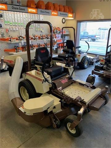 2019 GRASSHOPPER 226V For Sale In Madison, Nebraska