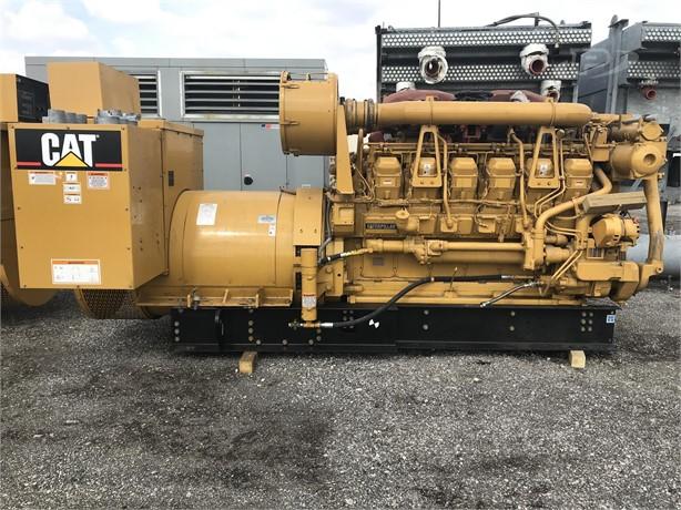 CATERPILLAR 3512B Generators For Sale - 12 Listings