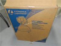 Lithonia 400W Metal Halide Light
