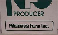 DST NFO Producer Sign