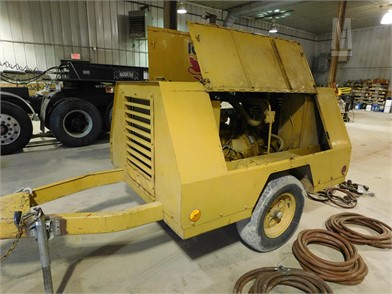 Leroi Air Compressors Auction Results - 39 Listings