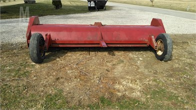 BRADY Flail Mowers / Hedge Cutters For Sale - 10 Listings