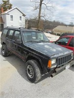 County Impound Auction- Cars -Trucks- Jeeps