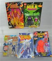 Action Figures, Dolls, Comics & Video Games!