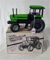 Huge Spring Farm & Car Toy (Day 1) Auction