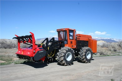 Mulchers Forestry Equipment For Rent - 58 Listings