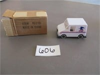 ONLINE BIDDING - Mowers-Camel Collection-Toys