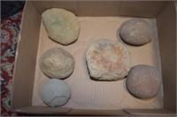 Native American Stones