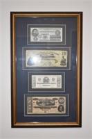 Old Confederate Money