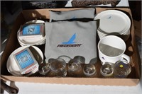 Piedmont Airlines Collectibles