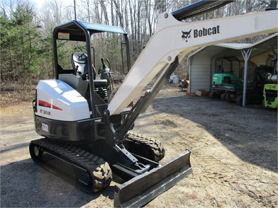 Construction Equipment For Sale By Equipment Sales And Parts - 14