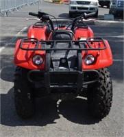2003 Yamaha Kodiak 450 ATV   Triple Seven Auctions