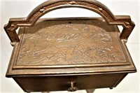 HUGE ESTATE Antique Furniture Clocks Coins Jewelry & More