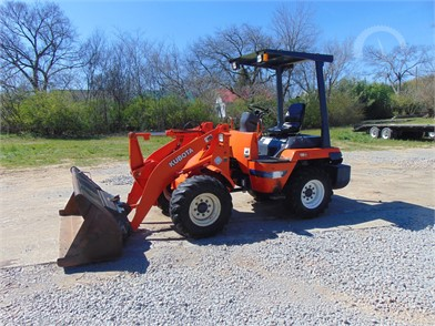 Wheel Loaders Online Auction Results - 1219 Listings