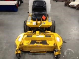 WALKER Zero Turn Lawn Mowers Auction Results - 10 Listings
